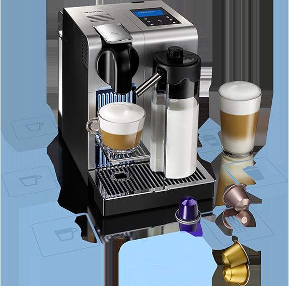 Кофемашина Lattissima Pro EN750 Новая, в упаковке!