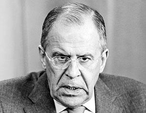 Лавров ответил США на обвинения в организации