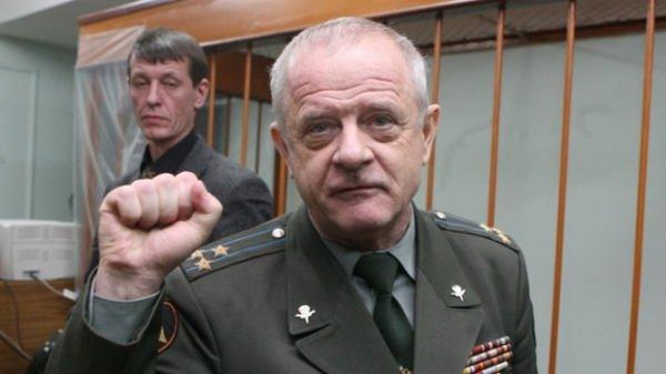 На жителя Поморья возбудили дело за публикацию речи полковника Квачкова