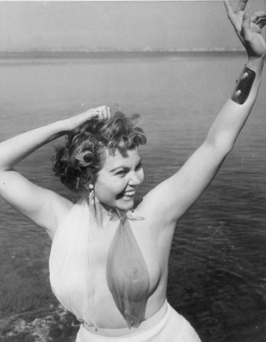 Суровые нравы 50-х: скандал в Каннах