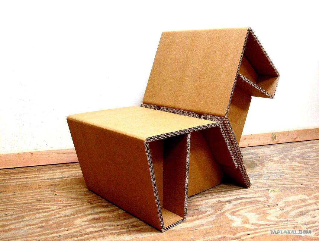 Как сделать трибуну из картона