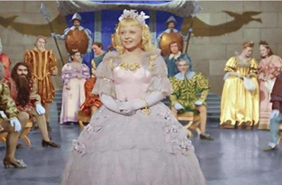 Метр с кепкой: самые маленькие актрисы в России и СССР
