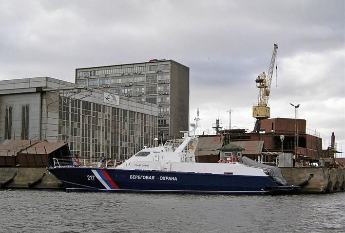 лодки вакансии в санкт-петербурге