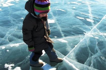 В Нижневартовске на глазах множества свидетелей утонул девятилетний мальчик