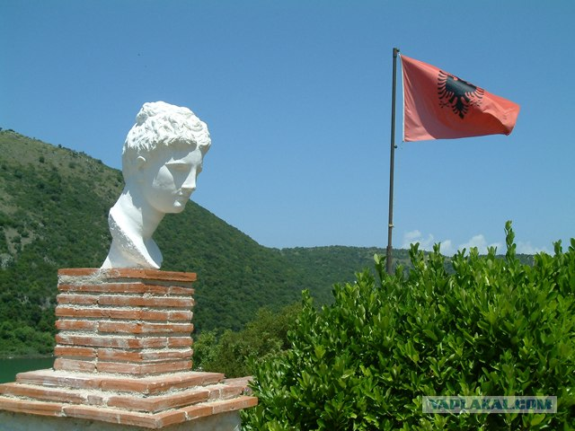 Что же такое Албания?