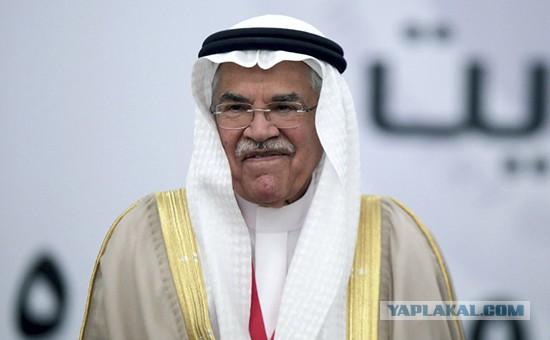 Саудовская Аравия заявила о готовности увеличить