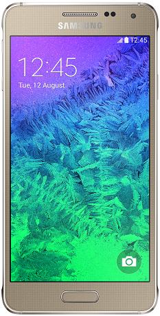 Samsung SM-G850F Galaxy Alpha 32 Гб