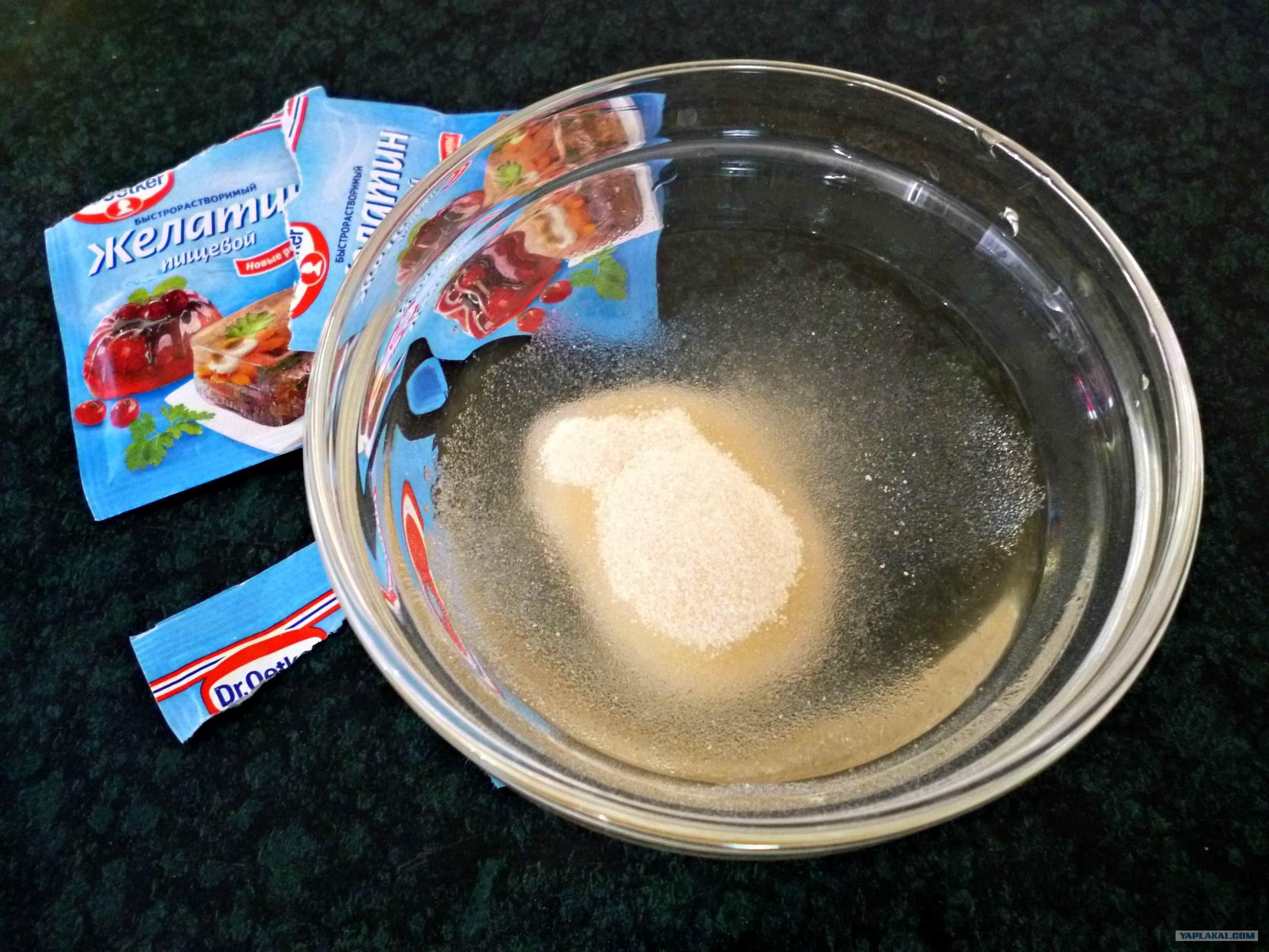 Рецепт приготовления птичьего молока в домашних условиях пошагово