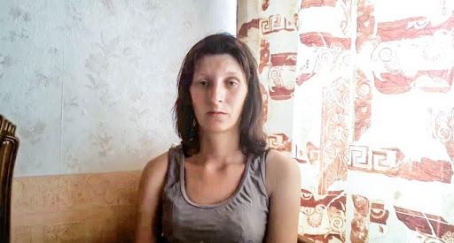 В Оренбурге женщина в полиции созналась в краже, которую не совершала