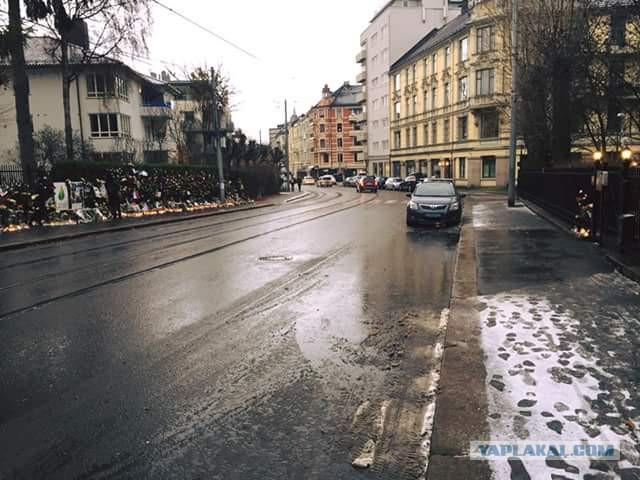 Одно фото из Осло