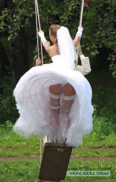 Подставил невесту под друга
