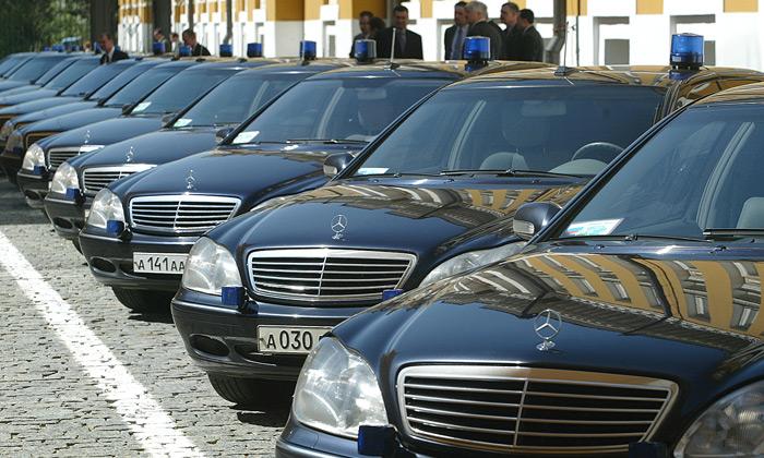 Почему в России самые капризные чиновники?. Удмуртия, автомобиль, коррупция