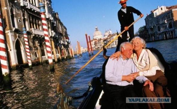 Вслед за Францией и Польшей пенсионный возраст снижает Италия.