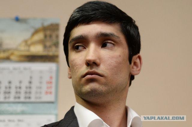 Адвокат заявил о пропаже записей погони за Шамсуаровым