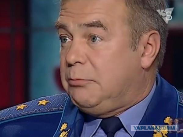 Украинский генерал сообщил о подходящем моменте для нападения на Россию