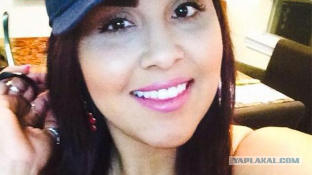 24-летняя учительница из Техаса забеременела от 13-летнего ученика