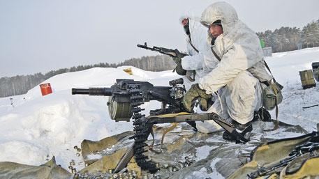 АГС-40 «Балкан» идет в войска