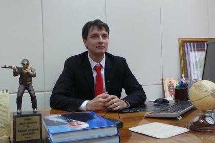 Источники сообщили о назначении сына Рогозина вице-президентом ОАК