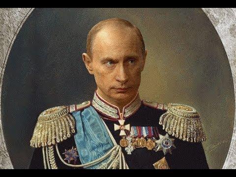 Глава Крыма призвал сделать Путина пожизненным президентом