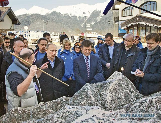 Северный Кавказ все же получит 60 млрд из бюджета