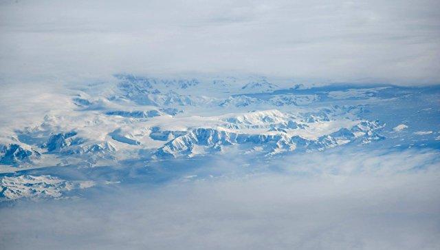 Метеорологи зафиксировали рекордное похолодание в Антарктиде