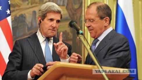 Война объявлена. Что должна делать Россия?