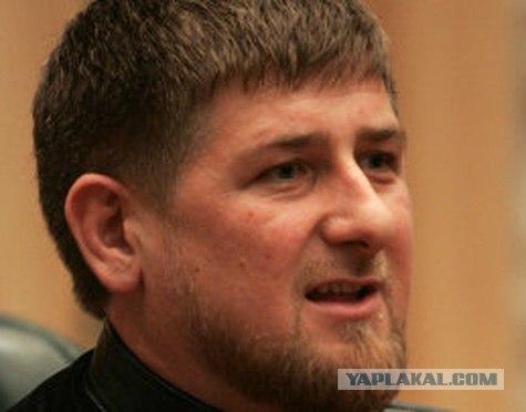 День рождения Кадырова (и 193-летие Грозного)