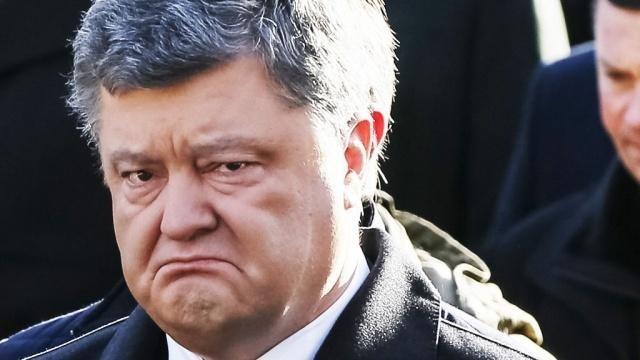 Ровенские аграрии обвинили Порошенко в обмане и потребовали возродить экономические связи с РФ