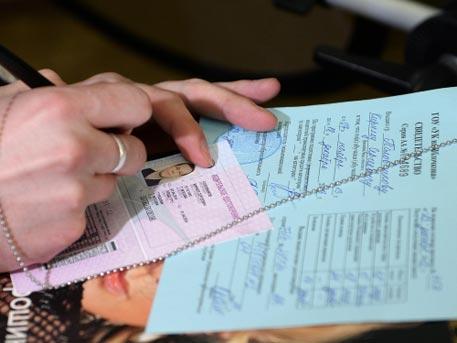В ГД внесен законодательный проект о введении водительских прав для 16-летних