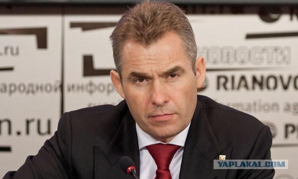 Павел Астахов подал в отставку