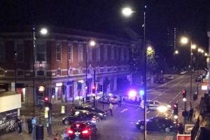 Я перебью всех мусульман! - последние слова водителя, наехавшего на толпу в Лондоне, всполошили общественность