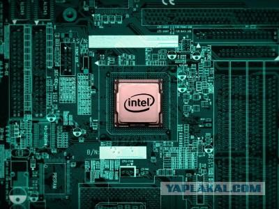 Intel «похоронит» BIOS в 2020 году