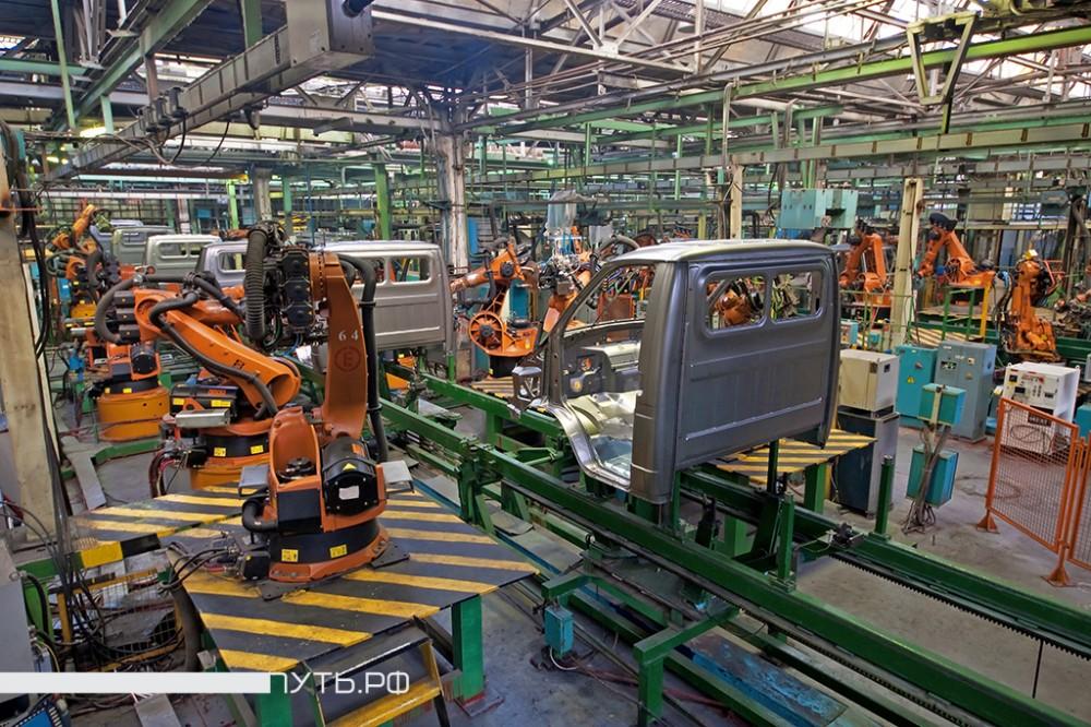 Где выпускают самые трудолюбивые автомобили?