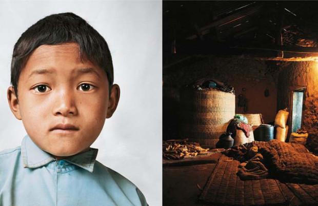 Детские комнаты в разных странах мира