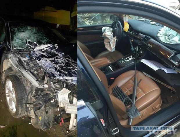 ПолучИте свою машину и не пи&дите