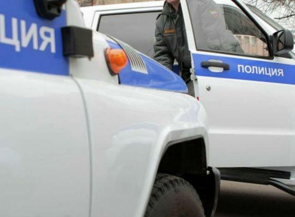 В Петродворце убит майор полиции