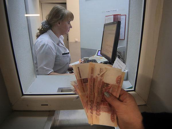 Банкам разрешили не отдавать деньги клиентов