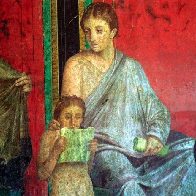 Оргии римских императоров секс