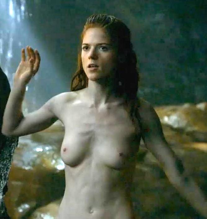 лесли роуз фото голая