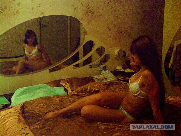 Голые девушки с Mail.ru (18+)