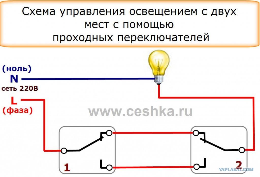 Электрики. Нужна помощь по