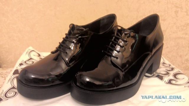 Туфли женские продам (2000р)