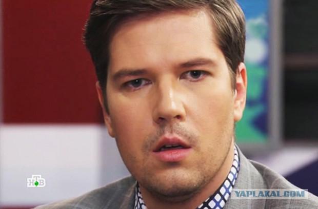 Шоу Даниила Грачева на НТВ закрывают?