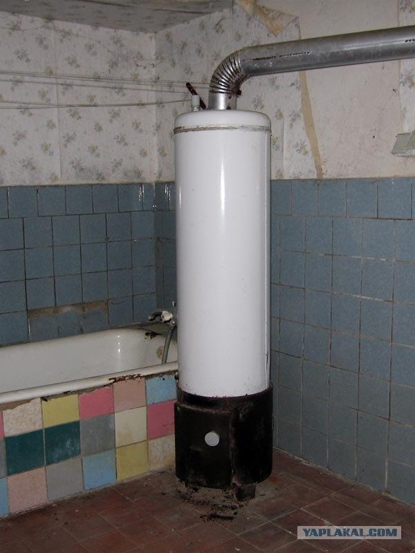 Дровяной водонагреватель водонагреватель, использующий дрова для нагрева во