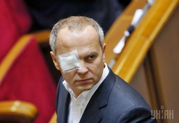 Конфликт на Донбассе забрал жизни 14 тыс.