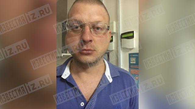 Кикбоксер жестоко избил компанию отдыхавших в подмосковном пансионате
