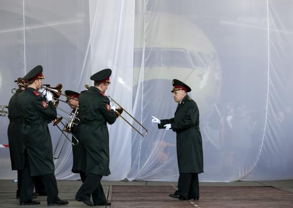 Украина отправила на оружейную выставку