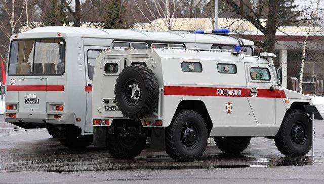 В Астрахани ликвидировали четырех подозреваемых в убийстве полицейских