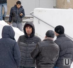 Кавказцы Югры обвиняют власть в фашизме
