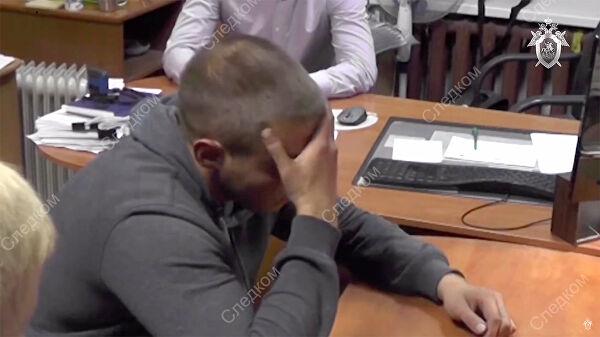 """Петрозаводского """"маньяка"""" приговорили к пожизненному лишению свободы"""